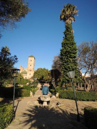 Rabat (hl. město Maroka)