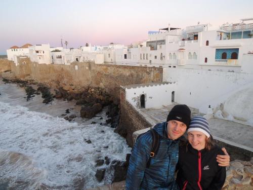 Asilah (Maroko)