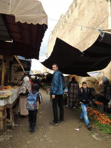 Fés (Maroko)