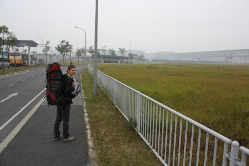 Hanoj (hl. město Vietnamu) - letiště